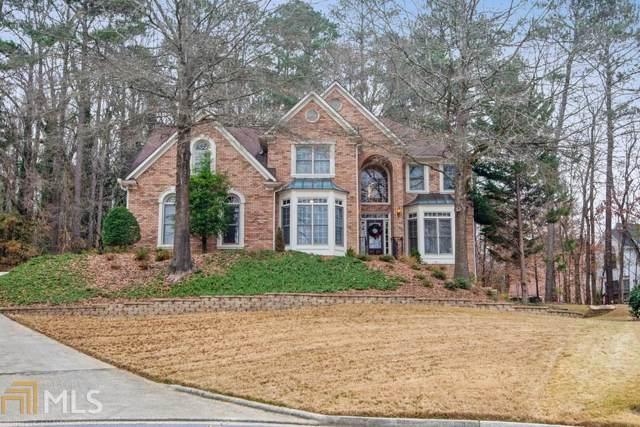 335 Glennhurst Ln, Atlanta, GA 30331 (MLS #8701265) :: The Realty Queen Team