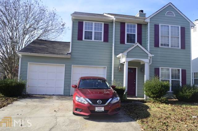 2765 Park Ave, Austell, GA 30106 (MLS #8701272) :: The Realty Queen Team