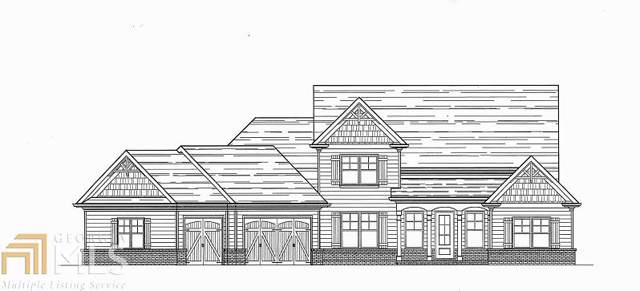 328 Mountain Vista, Clarkesville, GA 30523 (MLS #8701285) :: Bonds Realty Group Keller Williams Realty - Atlanta Partners