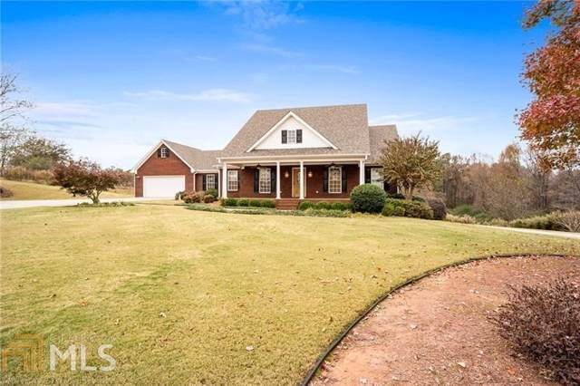4590 Clack Rd, Auburn, GA 30011 (MLS #8701297) :: Rettro Group