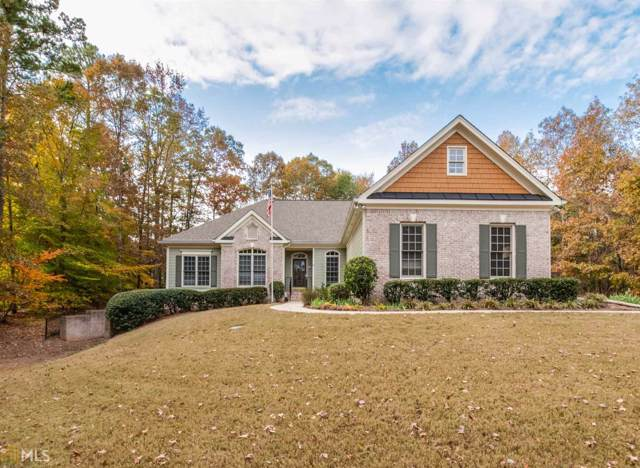 4621 Barrington Green, Flowery Branch, GA 30542 (MLS #8701312) :: Rettro Group