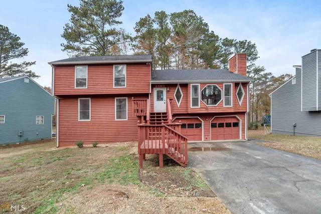 2660 Deer Isle, Lawrenceville, GA 30044 (MLS #8701340) :: Bonds Realty Group Keller Williams Realty - Atlanta Partners