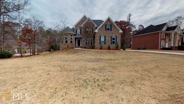 3187 Jackson Creek Dr, Stockbridge, GA 30281 (MLS #8701348) :: Rettro Group