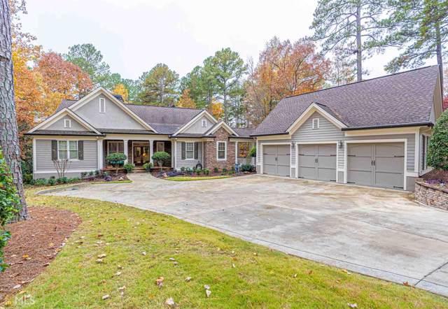 1070 Callahans Ridge Rd, Greensboro, AB 30642 (MLS #8701364) :: Athens Georgia Homes