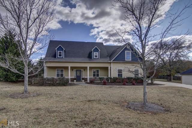 120 Chimney Ridge Ln, Covington, GA 30014 (MLS #8701401) :: Bonds Realty Group Keller Williams Realty - Atlanta Partners