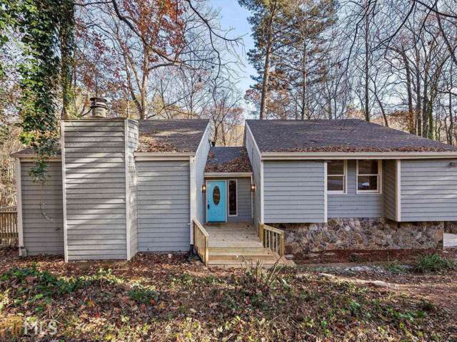 547 Allana Ct, Stone Mountain, GA 30087 (MLS #8701408) :: Buffington Real Estate Group