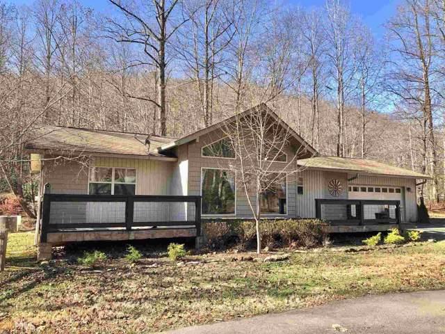 38 Seabrook, Clayton, GA 30525 (MLS #8701482) :: Buffington Real Estate Group