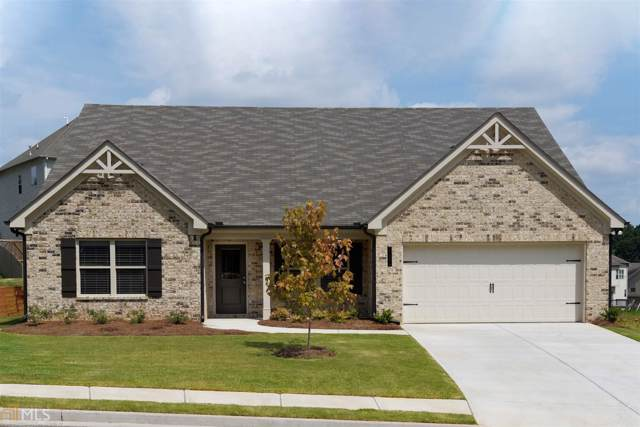 2556 Bear Paw Dr #7, Lawrenceville, GA 30043 (MLS #8701488) :: Team Cozart