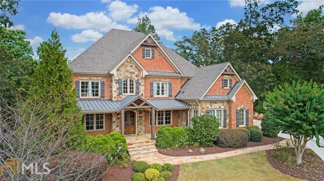 15865 Meadow King Ct, Alpharetta, GA 30004 (MLS #8701489) :: Bonds Realty Group Keller Williams Realty - Atlanta Partners