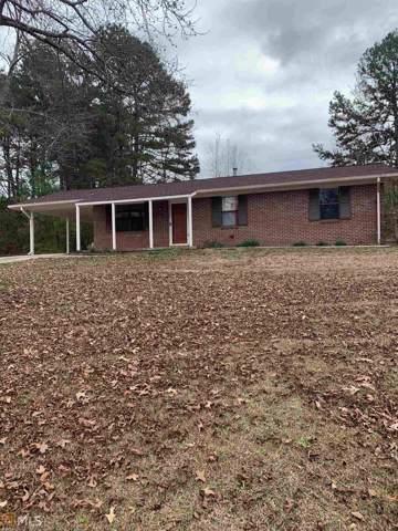 1453 Rose Ln, Toccoa, GA 30577 (MLS #8701509) :: Bonds Realty Group Keller Williams Realty - Atlanta Partners