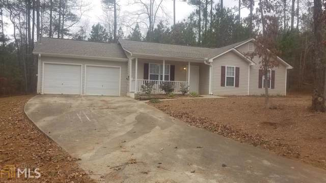 142 Southern Ln, Rockmart, GA 30153 (MLS #8701511) :: Buffington Real Estate Group
