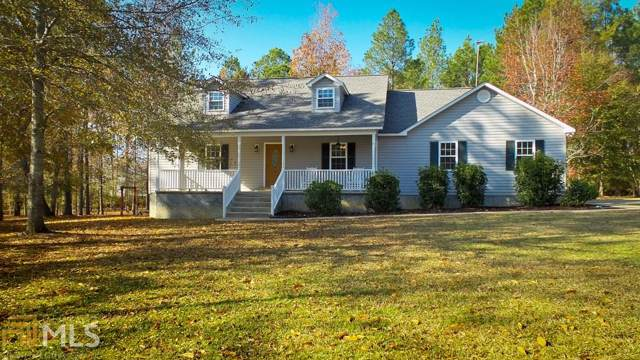 616 White Trl, Dudley, GA 31022 (MLS #8701515) :: Bonds Realty Group Keller Williams Realty - Atlanta Partners