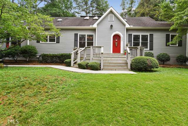 2455 Bethany Bend, Milton, GA 30004 (MLS #8701517) :: Bonds Realty Group Keller Williams Realty - Atlanta Partners