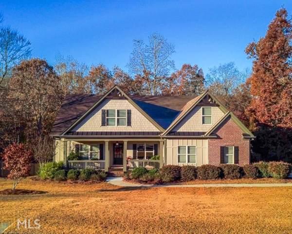 366 Dawson Manor Dr #11, Dawsonville, GA 30534 (MLS #8701526) :: Bonds Realty Group Keller Williams Realty - Atlanta Partners