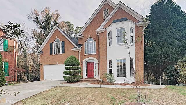 2932 Arbor Creek Ln, Atlanta, GA 30340 (MLS #8701535) :: The Heyl Group at Keller Williams