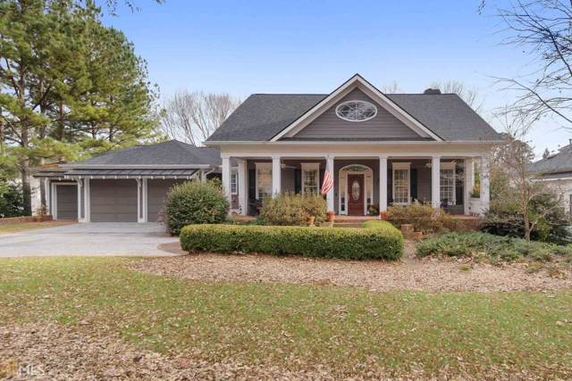 230 Newport Dr, Peachtree City, GA 30269 (MLS #8701546) :: Anderson & Associates