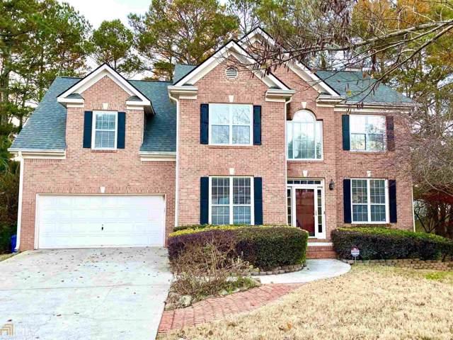 2305 Linstone Ln, Grayson, GA 30017 (MLS #8701566) :: Athens Georgia Homes