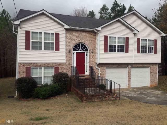 7004 Red Maple Ln, Lithonia, GA 30058 (MLS #8701570) :: Buffington Real Estate Group
