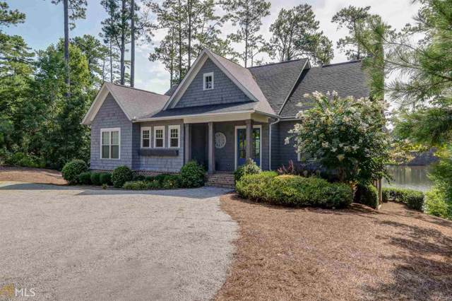 93 Lake Club Loop, Newnan, GA 30263 (MLS #8701573) :: Bonds Realty Group Keller Williams Realty - Atlanta Partners
