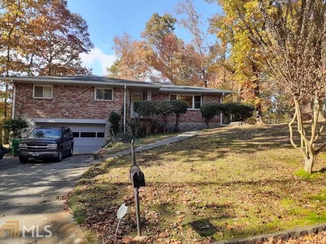 505 Hammett Dr, Decatur, GA 30032 (MLS #8701575) :: RE/MAX Eagle Creek Realty