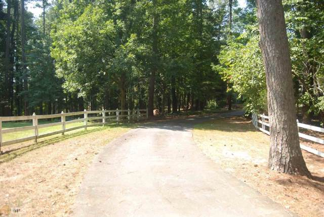 145 NE Dickerson Rd, Marietta, GA 30067 (MLS #8701597) :: HergGroup Atlanta