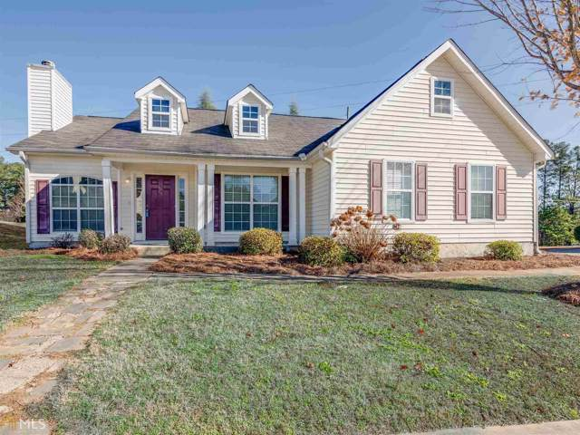 6302 Ariaal Dr, Lithonia, GA 30038 (MLS #8701601) :: Rettro Group