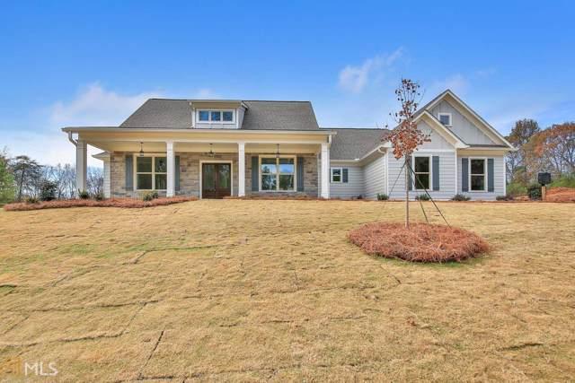 7725 Scenic Overlook #27, Cumming, GA 30041 (MLS #8701610) :: Buffington Real Estate Group