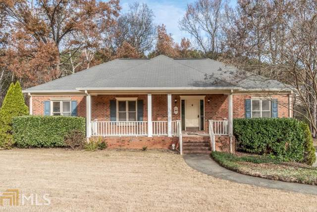 701 Battersea Dr, Lawrenceville, GA 30044 (MLS #8701613) :: Bonds Realty Group Keller Williams Realty - Atlanta Partners