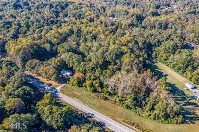 0 Jefferson, Nicholson, GA 30565 (MLS #8701615) :: Buffington Real Estate Group