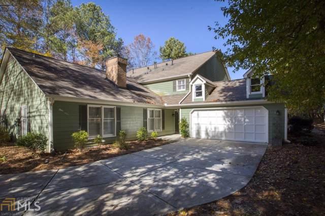 144 Great Oaks Ln, Roswell, GA 30075 (MLS #8701645) :: Team Cozart