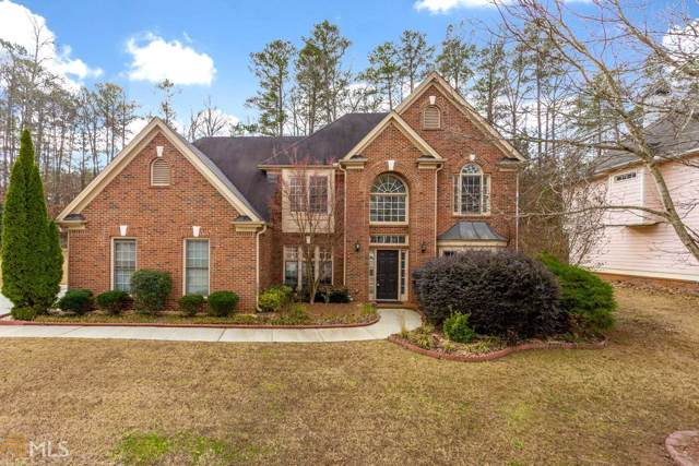911 Blue Sky Ridge, Snellville, GA 30078 (MLS #8701657) :: Bonds Realty Group Keller Williams Realty - Atlanta Partners