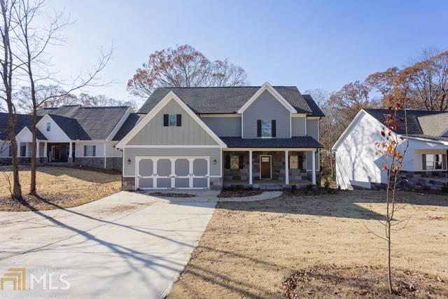 414 Thunder Rd, Buford, GA 30518 (MLS #8701668) :: Bonds Realty Group Keller Williams Realty - Atlanta Partners