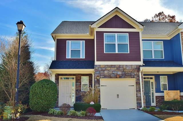 2353 Marbleridge Dr, Gainesville, GA 30501 (MLS #8701670) :: Bonds Realty Group Keller Williams Realty - Atlanta Partners