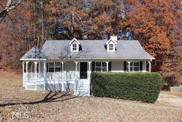 299 Victorian Cir, Dallas, GA 30132 (MLS #8701685) :: Buffington Real Estate Group