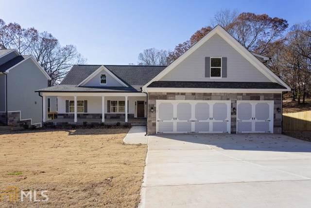 416 Thunder Rd, Buford, GA 30518 (MLS #8701691) :: Bonds Realty Group Keller Williams Realty - Atlanta Partners