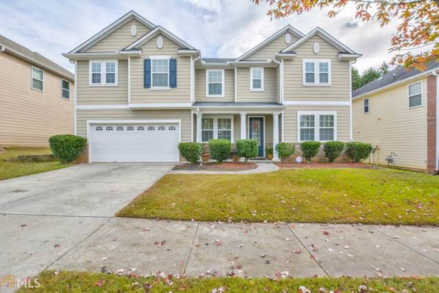 1168 Sparkling Cove Dr, Buford, GA 30518 (MLS #8701695) :: The Realty Queen Team