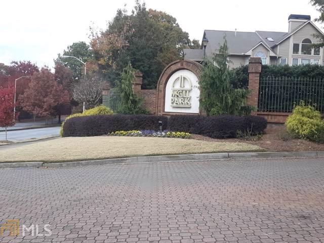 801 Mcgill Park Ave, Atlanta, GA 30312 (MLS #8701704) :: RE/MAX Eagle Creek Realty