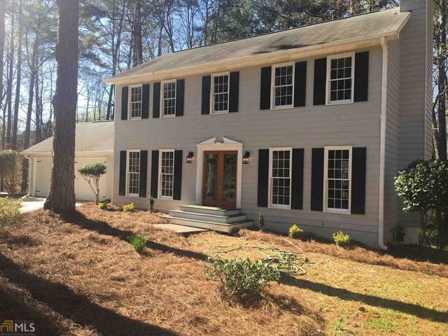 4037 Coyte Dr, Marietta, GA 30062 (MLS #8701716) :: Military Realty
