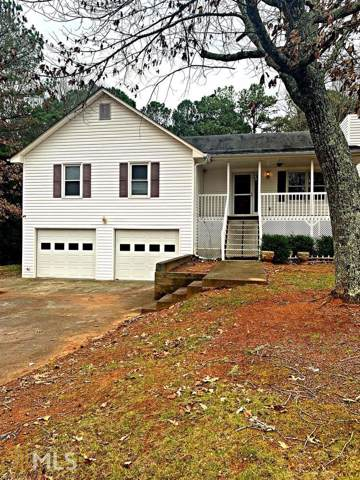 13 High Pointe Dr, White, GA 30184 (MLS #8701739) :: The Realty Queen Team