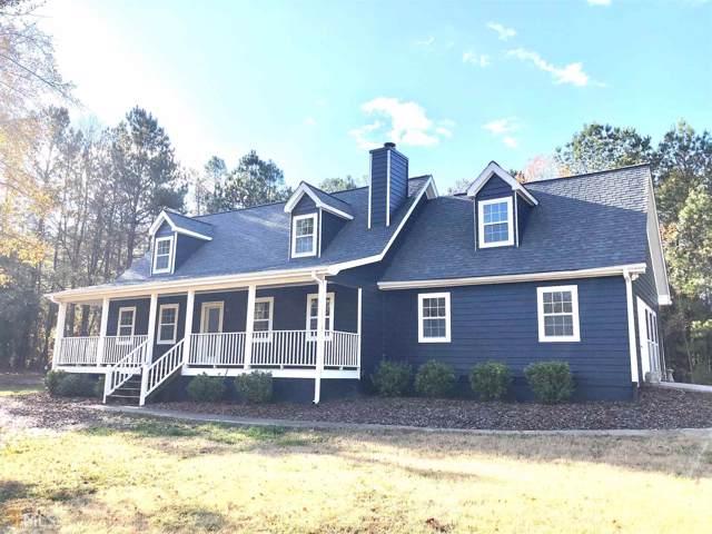 3121 Mount Paran Church Rd, Social Circle, GA 30025 (MLS #8701761) :: Bonds Realty Group Keller Williams Realty - Atlanta Partners