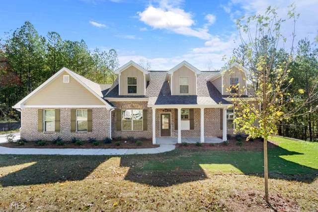 2771 Saddle Trl, Conyers, GA 30013 (MLS #8701784) :: Bonds Realty Group Keller Williams Realty - Atlanta Partners