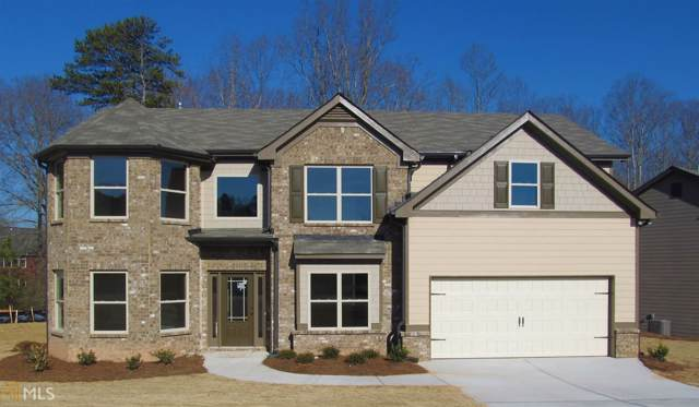 120 Park Point, Flowery Branch, GA 30542 (MLS #8701787) :: Military Realty