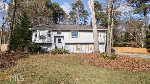 2101 Blackberry Cir, Auburn, GA 30011 (MLS #8701823) :: Rettro Group