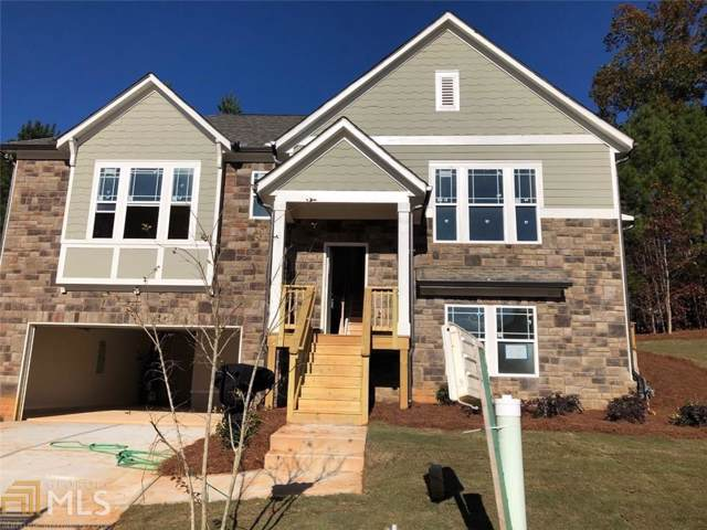 4894 Clarkstone Dr, Flowery Branch, GA 30542 (MLS #8701840) :: Military Realty
