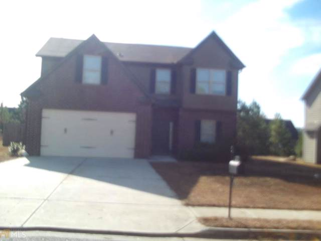 67 Hamilton Blvd, Cartersville, GA 30120 (MLS #8701846) :: The Realty Queen Team