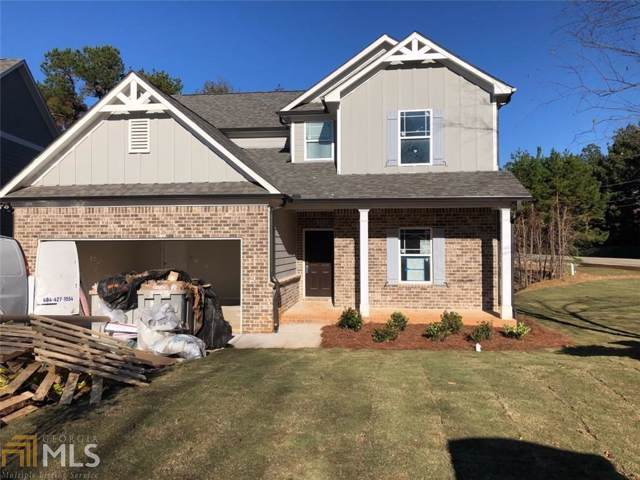 4702 Clarkstone Dr, Flowery Branch, GA 30542 (MLS #8701859) :: Military Realty