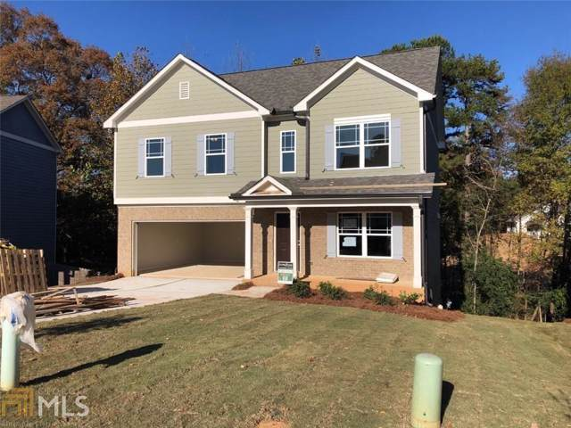 4706 Clarkstone Dr, Flowery Branch, GA 30542 (MLS #8701864) :: Military Realty