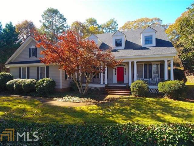 4475 Tall Hickory Tr, Gainesville, GA 30506 (MLS #8701867) :: Buffington Real Estate Group