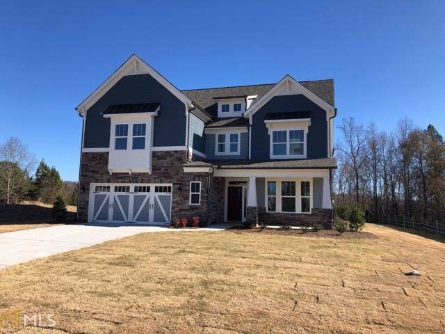 3745 Cheyenne Ln, Jefferson, GA 30549 (MLS #8701868) :: Rettro Group