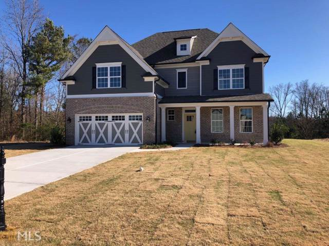 3733 Cheyenne Ln, Jefferson, GA 30549 (MLS #8701877) :: Rettro Group